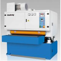 Belt sander with dust collection device Woodworking Machinery