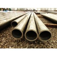 Wholesale Round Cold Drawn Seamless Steel Tube / Cold Drawn Tube 32 - 1200mm OD from china suppliers