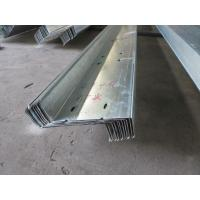 Wholesale Galvanized Steel Roof Purlins For Components Construction Warehouse Building from china suppliers
