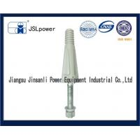 Transmission Line Hardware Pin Insulator Spindle High Strength HDPE New Material