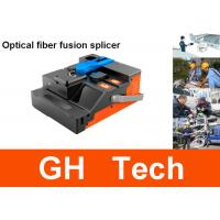 Wholesale Cladding Alignment Optical Fiber Splicing Machine For Fiber cutting from china suppliers