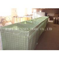 Wholesale Low Carbon Steel Wire Gabion Baskets With Hexagonal Hole Fit Fencing from china suppliers