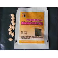 Wholesale high purity Primobolan methenolone pills/tablets white 10mg good price skype:zara00738 from china suppliers