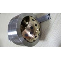 Wholesale CHB-JQB Sphere Oscillating bronze Bearing from china suppliers