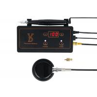 Wholesale Multifunctional OEM YD Black Machine Permanent Makeup Device With Foot Pedal from china suppliers
