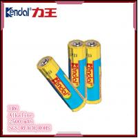 double a battery pile lr6 1 5v dry cell of liwangbattery. Black Bedroom Furniture Sets. Home Design Ideas