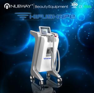 Wholesale HIFUSHAPE ultrasonic fat cavitation for fat loss hifu slimming machine from china suppliers