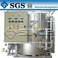 Wholesale Automatic Ammonia Cracker for Hydrogen Generation from china suppliers