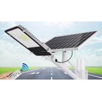 Wholesale 5000K 360w IP65 Polysilicon Split Solar Street Lights with 2-3 years warrenty from china suppliers