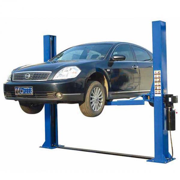 Hydraulic Auto Lifts : Hydraulic car lift of item