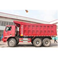 Wholesale Customized Heavy Duty Dump Truck 10 Wheeler 70 Ton Dump Truck With 420 HP Engine from china suppliers