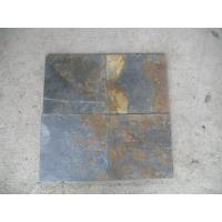 Wholesale Rusty Flooring Slate from china suppliers