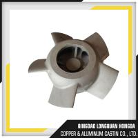 Wholesale Professional Aluminium Pressure Die Casting Process , Low Pressure Permanent Mold Casting from china suppliers