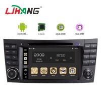 Wholesale Multi Language Mercedes Media Player , 2TB Hard Disc Dvd Player For Mercedes from china suppliers