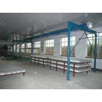 Wholesale 60 /  90 / 120 mm Thick Roof / Wall Panel Making Machines with High Automatization Degree from china suppliers