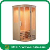 2 persons popular infrared sauna quality 2 persons popular infrared sauna for sale. Black Bedroom Furniture Sets. Home Design Ideas