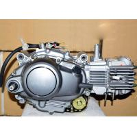 Wholesale Stable 110CC Motorcycle Engine Assembly 4 - Stroke Kick / Electric Start from china suppliers