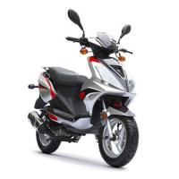 Wholesale Gas Mopeds/Motor Scooters/Gas Scooters from china suppliers