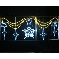 Wholesale Holiday Decoration Outdoor LED Motif Light Across Street Light from china suppliers