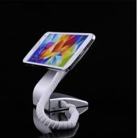 Wholesale COMER cell phone docking station Retail display systems with alarm sensor and charging cable from china suppliers