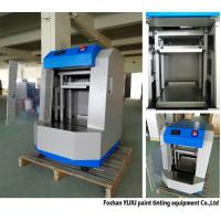 Wholesale PLC Control Electric Paint Shaker 710 Times / Min Speed Easy Operation from china suppliers
