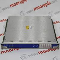 Wholesale 3500/61 Bently Nevada temperature monitor module from china suppliers