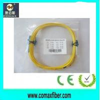 Wholesale sc/upc lc/upc duplex singlemode fiber optic patch cord cables from china suppliers