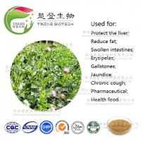 Buy cheap Factory directly pure supply pure Milk Thistle Extract, Silybum marianumextract, from wholesalers