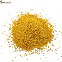 Wholesale Food Grade Fresh Flower Mixed Bee Pollen Natural Organic Raw Honey from china suppliers