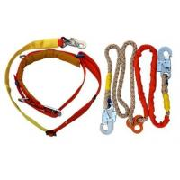 Wholesale 45mm Half Body Construction 100KG Safety Belt Harness from china suppliers