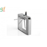Wholesale Hotel Barrier Tripod Turnstile Gate Access Control Systems RFID Turnstiles from china suppliers