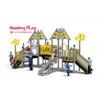 Wholesale Customerized Size Hdpe Playground Musical Series Simple Design With Different Playing from china suppliers