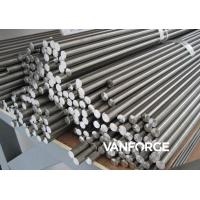 Quality High Strength Nickel Alloy Inconel 600 Round Bar For High Temperature Service for sale