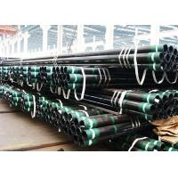 Wholesale Smooth Surface Seamless Alloy Cold Drawn Steel Tube For High Temp 6-426mm from china suppliers