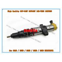 China High Quality Fuel Injector 387-9427, 3879427, 10R-7225, 10R7225 for CAT 324D, 325D, 326D, 328D, 329D Excavator on sale