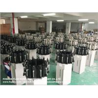 Wholesale 60 ML Manual Paint Dispenser For Tinting Colors With Agitator , Colorant Dosing Machine from china suppliers