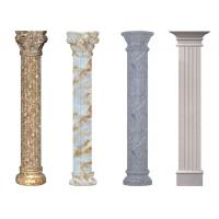 Latest glass column buy glass column for Interior columns for sale