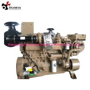 Wholesale Genuine Cummins Marine NTA855 - M  Diesel Engine from china suppliers