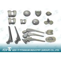titanium alloys for orthopedic applications