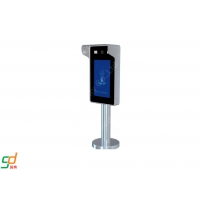 Wholesale Visitor Record Dynamic Face Recognition Screen Facial Identification Module from china suppliers