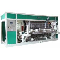 Wholesale Energy Saving Automatic Rotary Egg Tray Machine with Six Layer Drying Lines 6000pcs/h from china suppliers