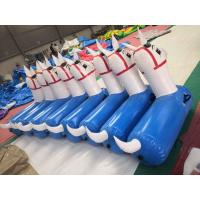 Wholesale Commercial Safety Inflatable Animal Hopper Bouncy Animals For Toddlers from china suppliers