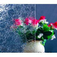 China Clear Kasumi Figured Glass 3mm,4mm,5mm,6mm  tempered float glass wholesale