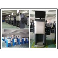 Wholesale Water Paint Colorant Tingting Machine , Sequential Dispensing Type Color Matching Machine from china suppliers