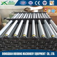 Wholesale Rubber Covered Industrial Rubber Rollers For Transportation Material from china suppliers