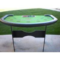 Wholesale poker table cloth from china suppliers