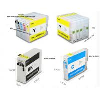 China PGI-2500 refillable cartridge with chip for  canon MAXIFY MB4050 MB5050 MB5350 on sale