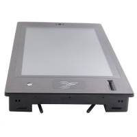 """Wholesale NFC 21.5"""" Tablet Touch Panel Pc Rk3399 Android 8.0 With Pritner from china suppliers"""