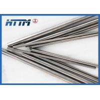 China Finished-ground Carbide Rod / hard alloy bar with Density 14.37 g / cm3 in 310 mm length wholesale