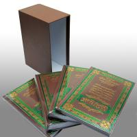 Wholesale Luxurious Photo Fine Art perfect bound book printing With Film Lamination from china suppliers